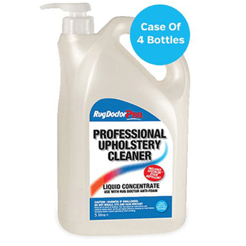 Rug Doctor Professional Upholstery Cleaner