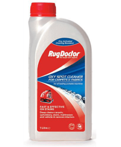 oxy spot cleaner
