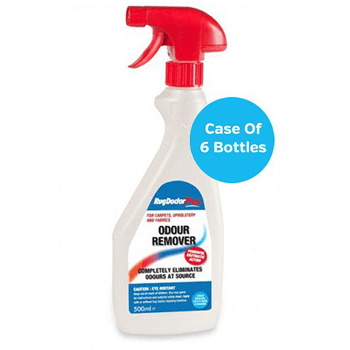 Rug Doctor Pro Odour Remover Trigger Spray