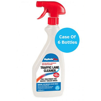 Rug Doctor Pro Traffic Lane Cleaner Trigger Spray