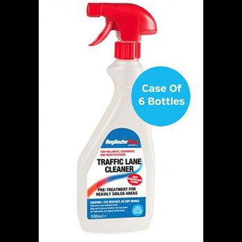 Rug Doctor Pro Traffic Lane Cleaner Trigger Spray