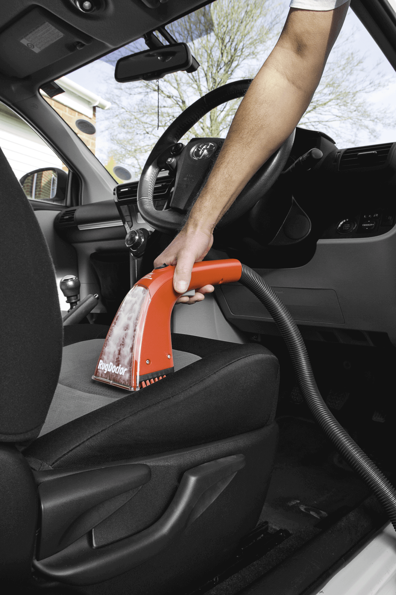 PSC-Car-Interior-Hand-Tool-A Portable Spot Cleaner