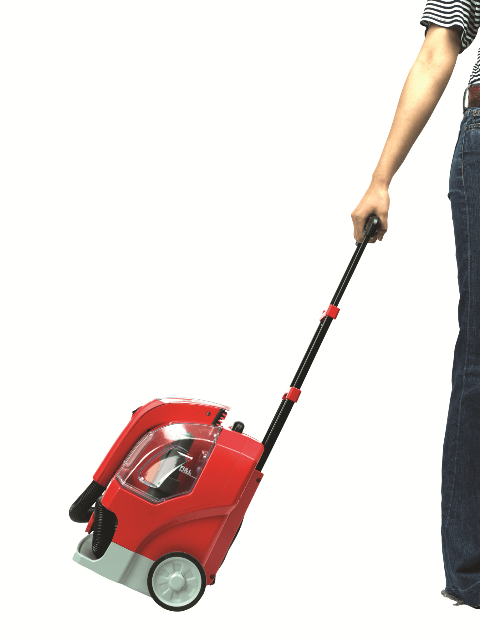 PSC-Wheeled-Away-A Portable Spot Cleaner