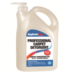 Rug Doctor Professional Carpet Detergent