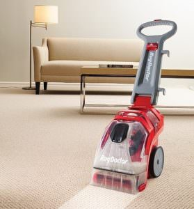 deep carpet cleaner lifestyle