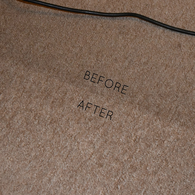 8 Rug Doctor Makeover and Review (Guest Blog by Waffle Mama)