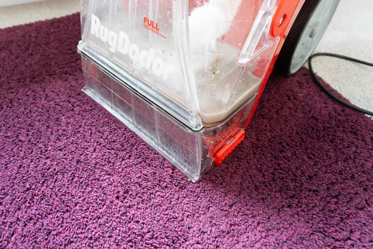 Scrapbook-blog-5 Rug Doctor's Awesome Cleaning Solutions (Guest Blog by Scrapbook Blog)