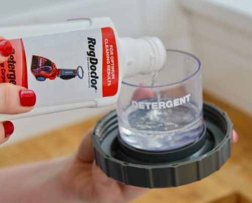 Rug-Doctor-Detergent-Cleaner-500x403 How Clean Is Your Carpet? (Guest Blog by Pip Milburn)