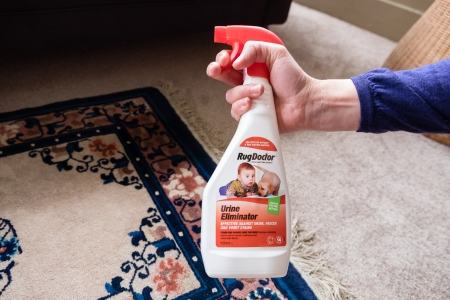 Rug-Doctor-108-450 How to Remove Milk Stains