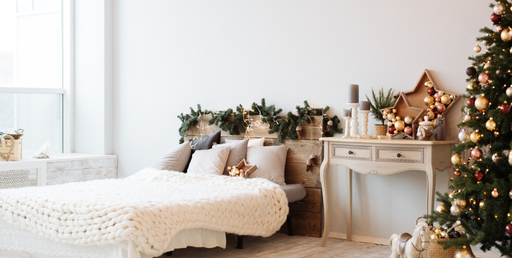 bedroom-sized Getting Your Home Ready for Christmas