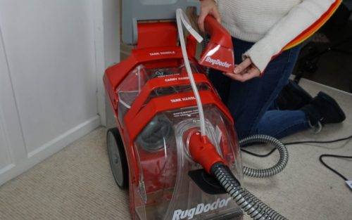BB16-500x313 Rug Doctor Deep Carpet Cleaner Review (Guest Blog by Renovation Bay-Bee)