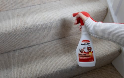 BB20-500x313 Rug Doctor Deep Carpet Cleaner Review (Guest Blog by Renovation Bay-Bee)