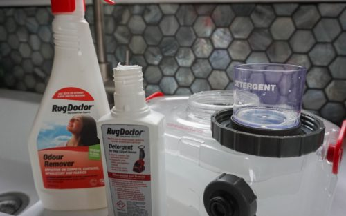 BB8-500x313 Rug Doctor Deep Carpet Cleaner Review (Guest Blog by Renovation Bay-Bee)