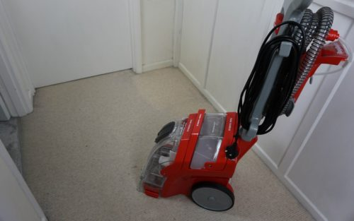 BB9-500x313 Rug Doctor Deep Carpet Cleaner Review (Guest Blog by Renovation Bay-Bee)