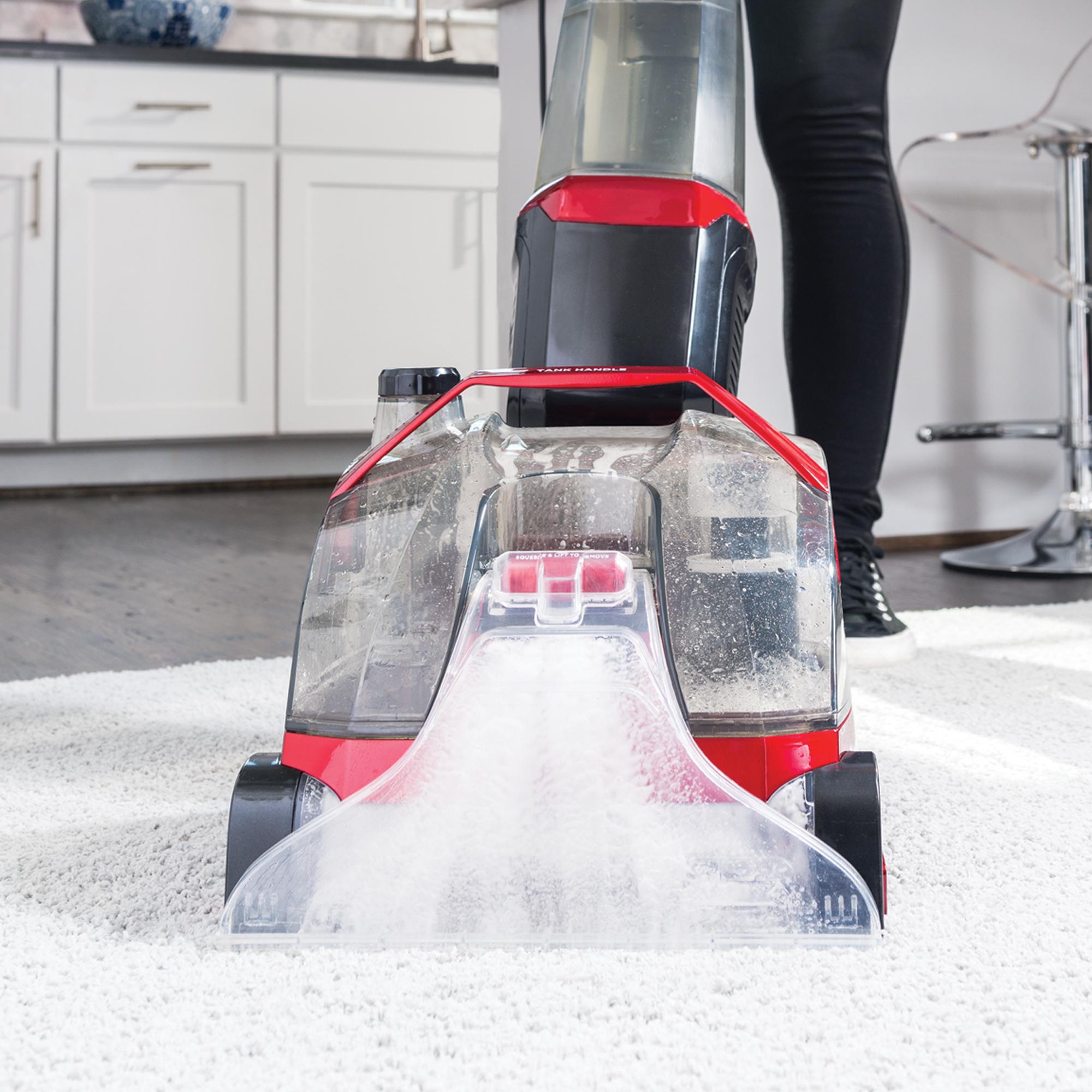 Flexclean All In One Floor Cleaner Rug Doctor