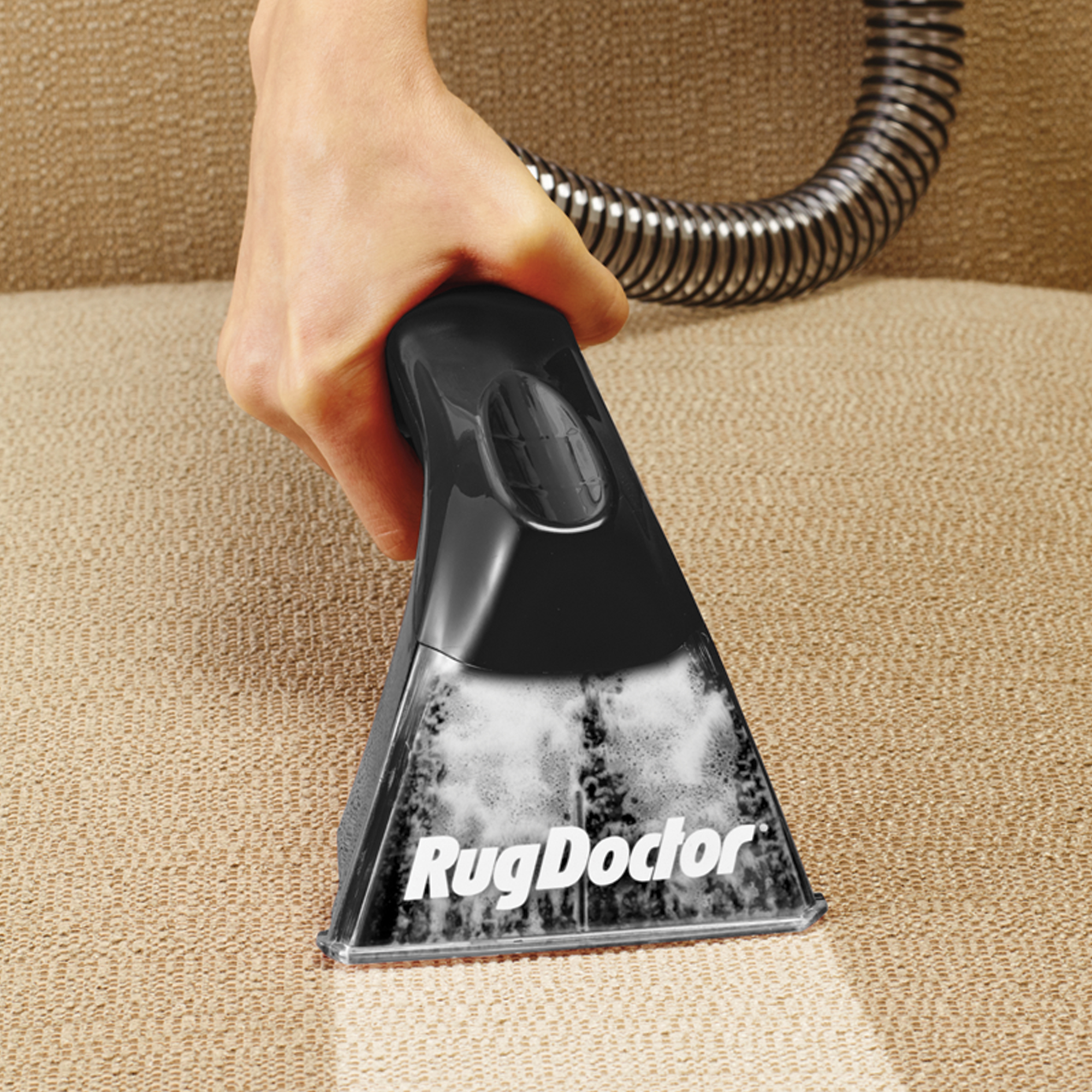 Flexclean Upholstery Kit Rug Doctor