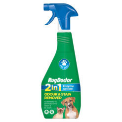 Rug Doctor 2 in 1 Odour and Stain Remover