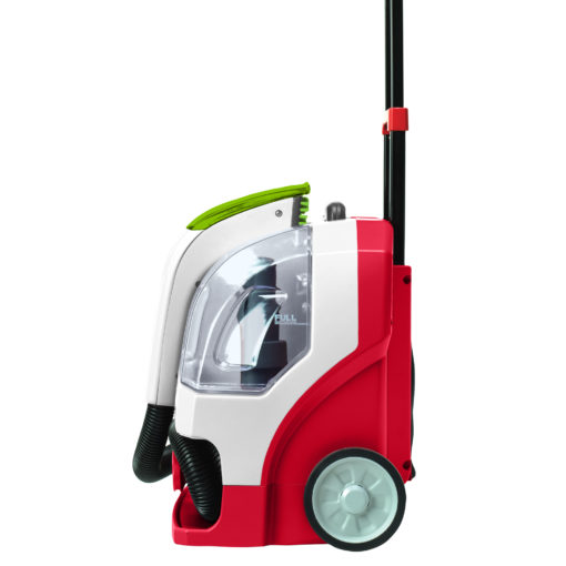 Pet Portable Spot Cleaner Side View
