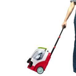 Pet Portable Spot Cleaner Handle